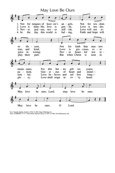 Singing from the Lectionary: Songs, Hymns & Music for Epiphany 4C ...